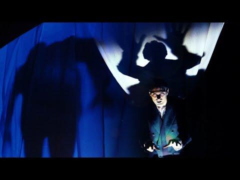 Artaud in Wonderland