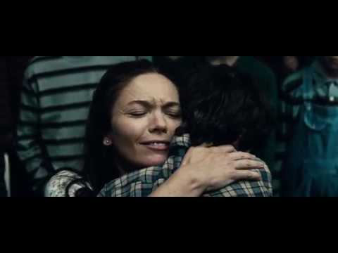 Man of Steel - what's wrong with me, mom