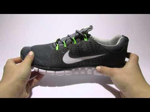Обзор мужских кроссовок Nike Free Run 3.0