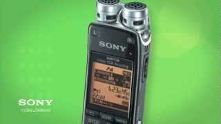 كيفية محو تسجيل على جهاز سوني® Digital مسجل