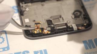LG Optimus G2 D802 как разобрать, ремонт и сборка Optimus G2 D802(Запчасти ..., 2014-02-21T07:30:19.000Z)