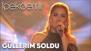 İpek Demir - Güllerim Soldu - TRT Müzik