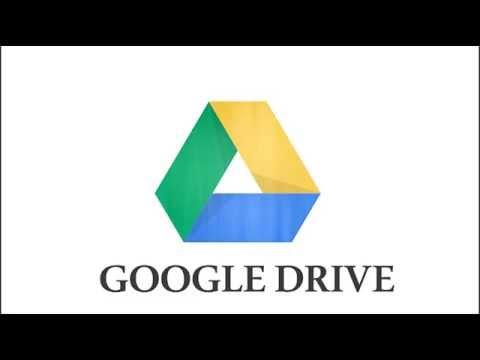 Que Es Y Para Que Sirve Google Drive Drive Herramienta