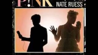 Pink feat. Nate Ruess - Just give me a reason [ BASS BOOSTED ]