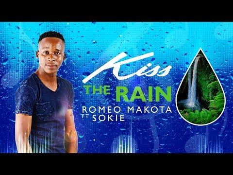 Romeo Makota - Kiss The Rain Ft. Sokie Saka (Audio)