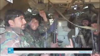 هل يصطدم الجيش السوري بقوات المعارضة المدعومة من تركيا في مدينة الباب؟