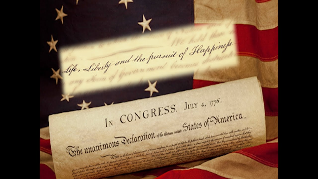 The Declaration of Independence Unites and Divides Us