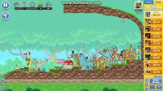 Angry Birds Friends Tournament 27-04-2017 level 3 AngryBirdsFriendsPeep