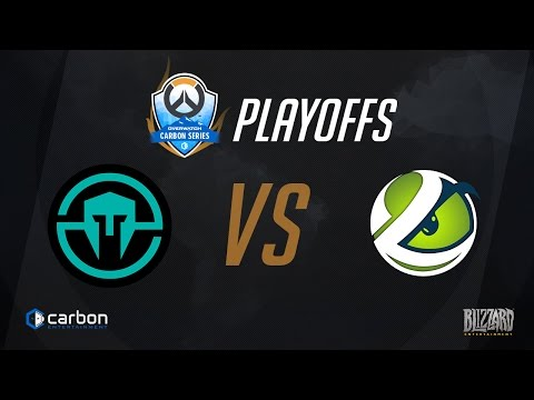 LG Evil vs Immortals - Carbon Series Final - G4