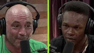 Israel Adesanya: Pressure is an Acquired Taste!