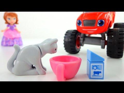 Видео для детей. Логопедические занятия
