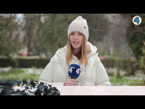 Телекомпанія TV-4: Тернопільська погода на 14 грудня 2020 року