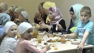 """Мечеть """"Гаиля"""" в Казани собирает мусульман на семейные ифтары"""