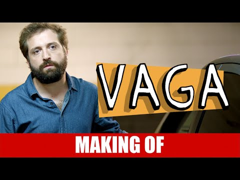 Making Of – Vaga