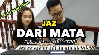 Download lagu Dari Mata - Jaz Piano Accoustic cover