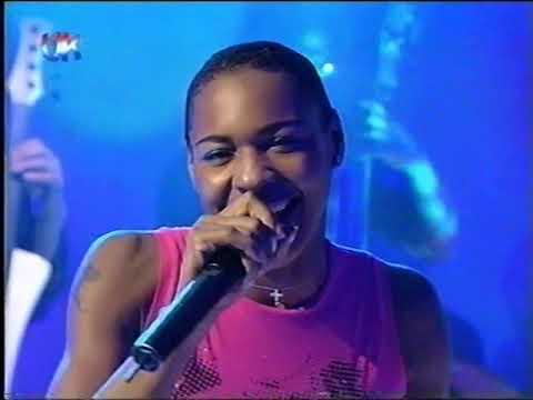 Sonique- It Feels So Good (pepsi Chart)