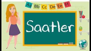 1. Sınıf - Matematik - Saatler