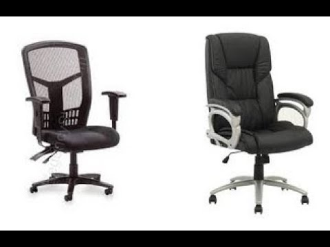 best affordable office chair 2018 carters high reviews youtube