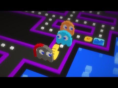 Pac-Man 256 | Gameplay Walkthrough | Part 2