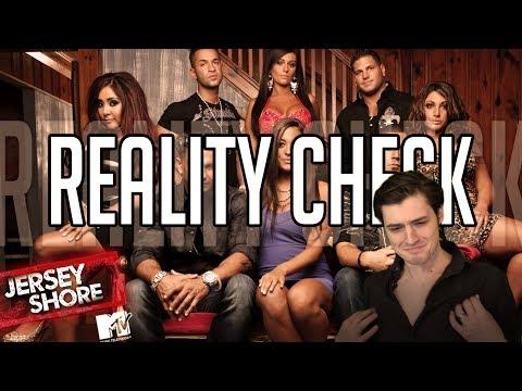 Reality Check: Jersey Shore