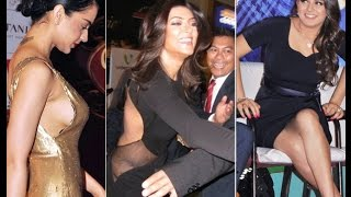 Oops moment Malfunctions Of Bollywood Actresses
