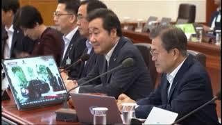 China y Japón elogian acuerdo de desnuclearización entre EEUU y Corea del Norte