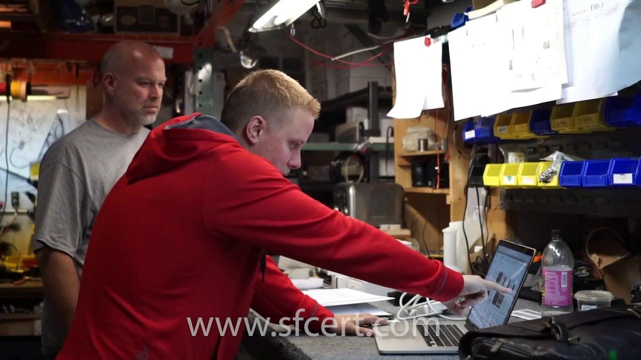 Sf Cert Statewide Forklift Certification