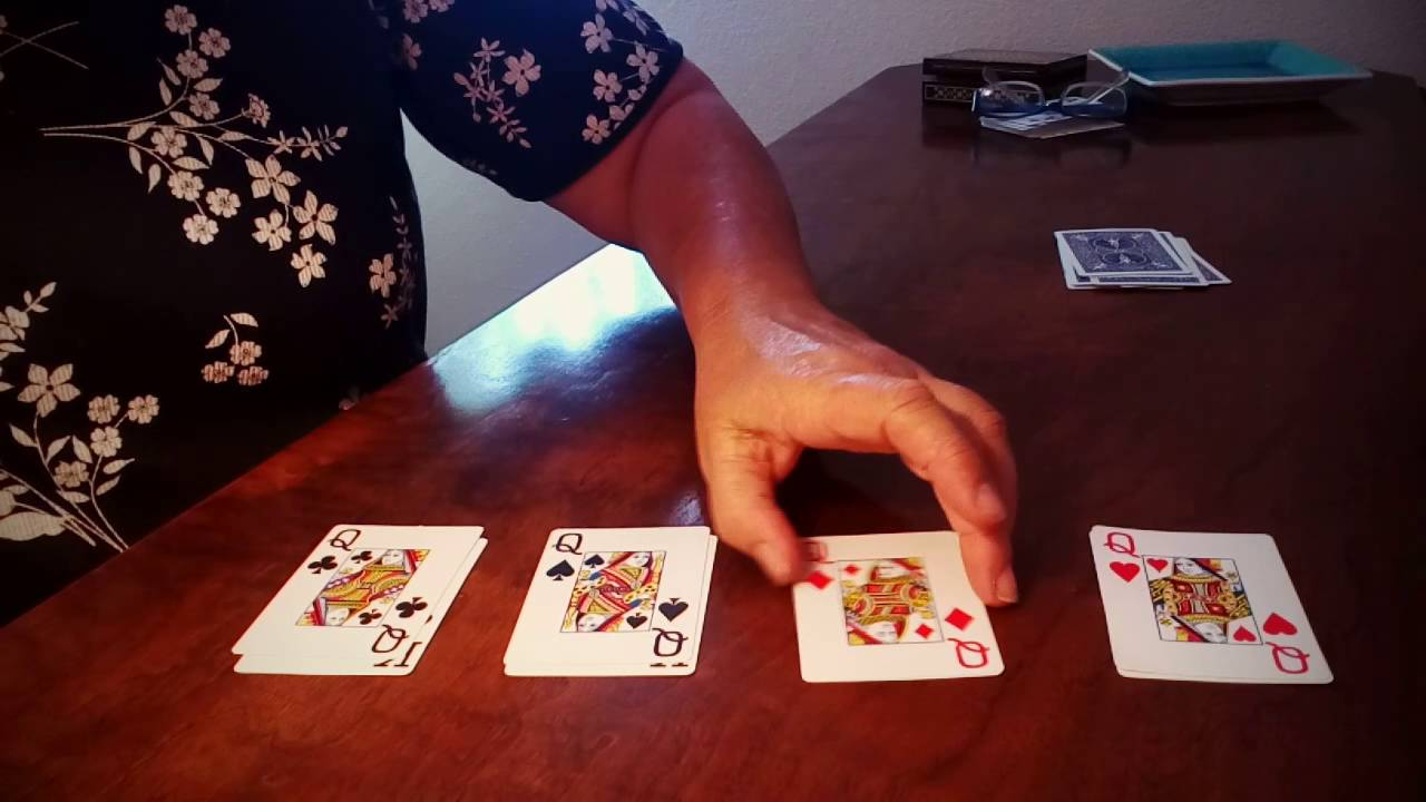 Lesson 05 - Fortune Telling with regular playing cards - check your deck,  meanings for ten and up