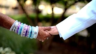 INDIAN WEDDING TEASER 2015