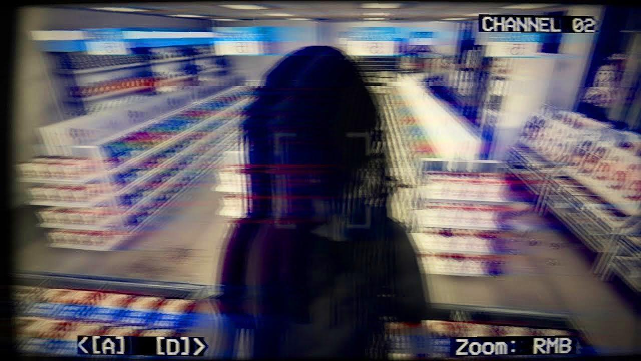 The Convenience Store #1: OAN HỒN XUẤT HIỆN TRONG CAMERA SIÊU THỊ LÚC NỬA ĐÊM !!!