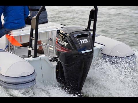 Yamaha f115 outboard motor 2014 funnydog tv for Yamaha outboard break in procedure