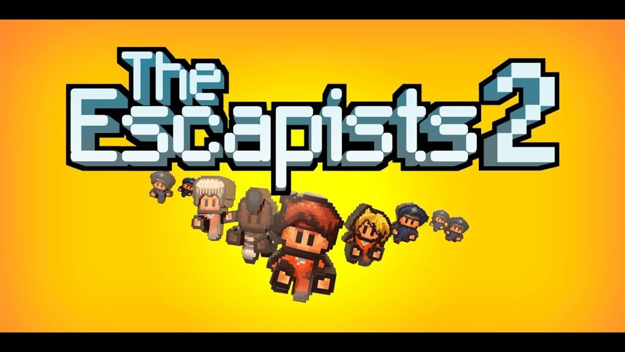The Escapists  Dogs