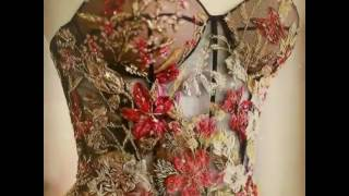 Kizoa Editar Videos - Movie Maker: LevyShindler's & Sons :   LILIAN COVIAN  Haute Couture