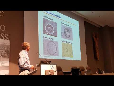 ICCF22 - Condensed Plasmoids - Lutz Jaitner