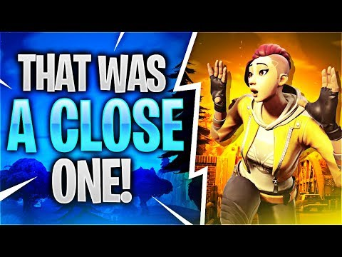 THAT WAS A CLOSE ONE! Feat. Timthetatman, SypherPK, & C9 Hysteria