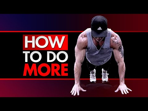 how-to-do-more-push-ups-without-getting-tired
