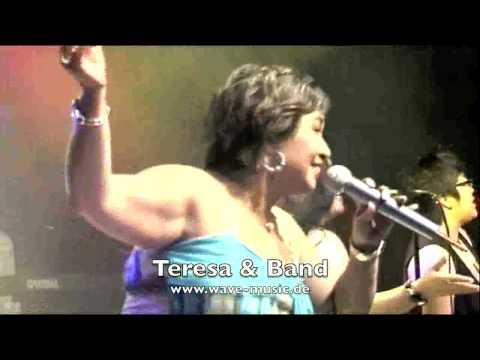Teresa & Band - My Girl