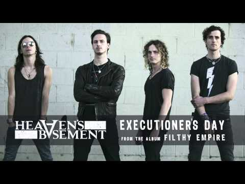 Heaven's Basement - Executioner's Day (Audio)