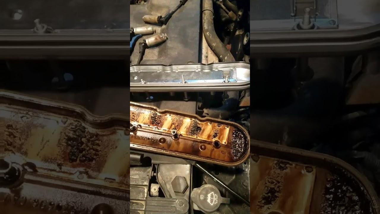 07 -13 Chevy oil consumption fix