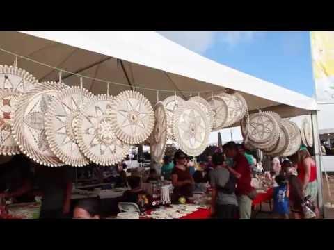 Micronesia Island Fair 2015 Guam part 2-3