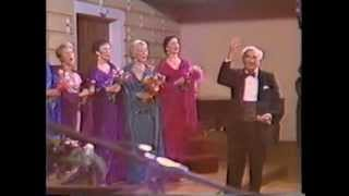 Kenneth G. Mills and The Star-Scape Singers,