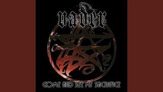 Come and See My Sacrifice (Demo)