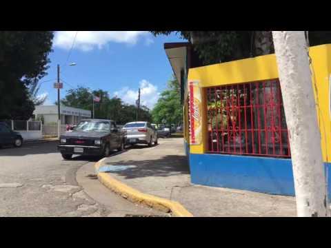 Salinas PUERTO RICO / Vlog #1