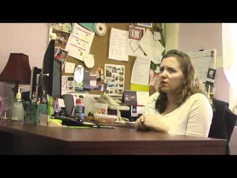 Susan Ward Interview