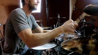 The Ataris-The Boys of Summer Drum Fill Tutorial