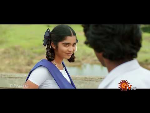 96 Anthaathi Video Song Love Music | Edited By Prakash
