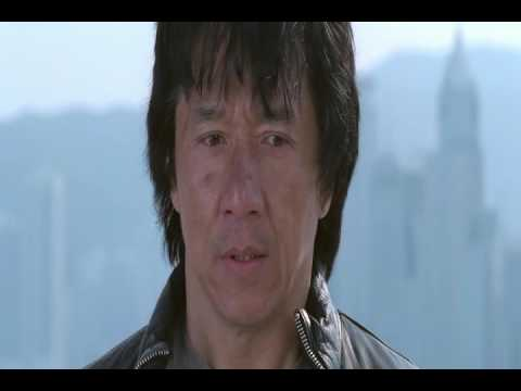 New Police Story0