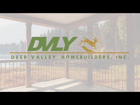 Deer Valley Homebuilders partners with Mossy Oak to bring you the Nativ Living Series of homes!