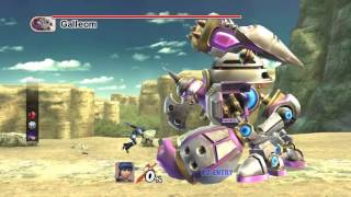 Project M Subspace Emissary TAS: The Wilds in 2:28:19