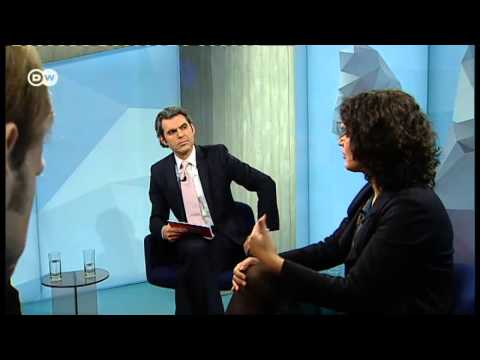 Coalition Deal - Will SPD Grassroots Revolt? | Quadriga